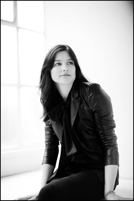 Tabitha Simmons